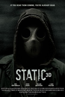 Static (A PopEntertainment.com MovieReview)