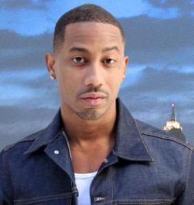 "Brandon T Jackson stars in ""Percy Jackson: Sea of Monsters."""