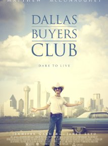 Dallas Buyers Club (A PopEntertainment.com MovieReview)