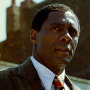 Idris Elba – Brit Actor Wins Global Recognition & Award Noms asWell