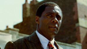 "Idris Elba in ""Mandela: The Long Walk to Freedom."""