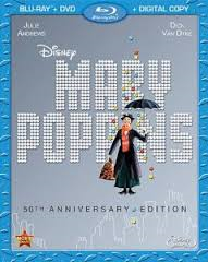 Mary Poppins (A PopEntertainment.com VideoReview)