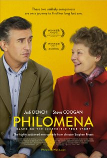 Philomena (A PopEntertainment.com Movie Review)