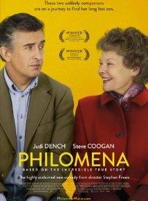 Philomena (A PopEntertainment.com MovieReview)