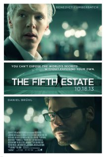 The Fifth Estate (A PopEntertainment.com Movie Review)