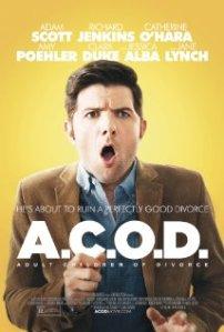 A.C.O.D. (Adukt Children of Divorce)