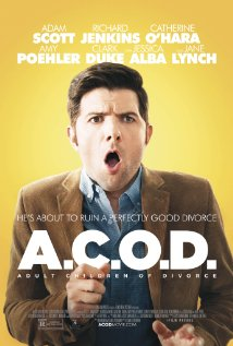 A.C.O.D. (A PopEntertainment.com Movie Review)