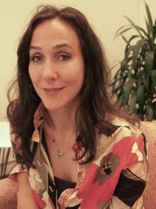 "Gabriela Cowperthwaite, director of the acclaimed documentary ""Blackfish."""
