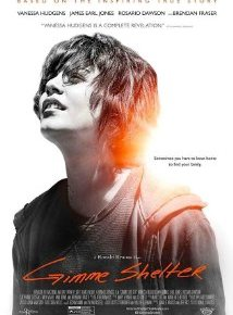 Gimme Shelter (A PopEntertainment.com Movie Review)