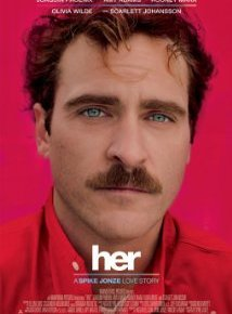 Her (A PopEntertainment.com MovieReview)