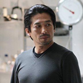 Hiroyuki Sanada Adds Mystery ToHelix
