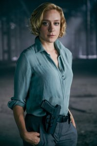 """Chloe Sevigny stars in """"Those Who Kill."""""""