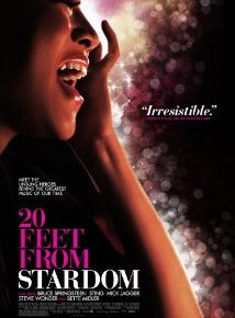 20 Feet From Stardom (A PopEntertainment.com MovieReview)