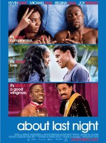About Last Night (A PopEntertainment.com MovieReview)