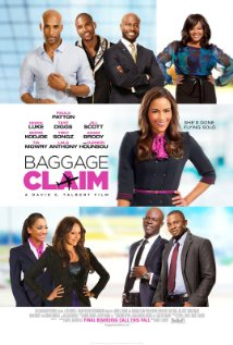 Baggage Claim (A PopEntertainment.com MovieReview)