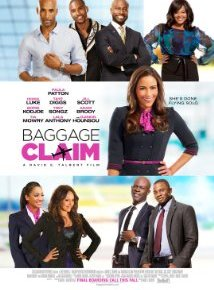 Baggage Claim (A PopEntertainment.com Movie Review)