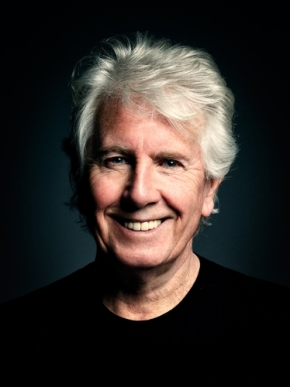 Graham Nash – Life Used To Be So Hard, But Now Everything Is Easy