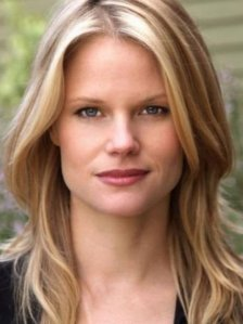 "Joelle Carter stars in ""Justified."""