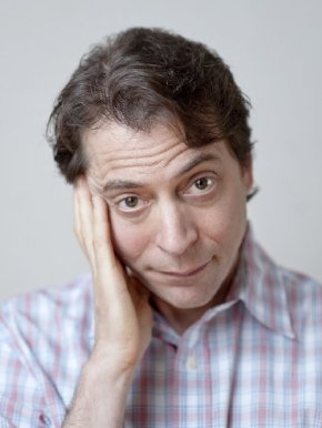 Fred Stoller – Sitcom Staple