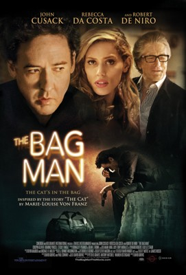 The Bag Man (A PopEntertainment.com Movie Review)