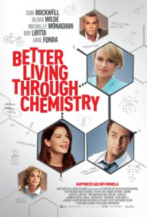 Better Living Through Chemistry  (A PopEntertainment.com Movie Review)