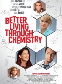 Better Living Through Chemistry  (A PopEntertainment.com MovieReview)