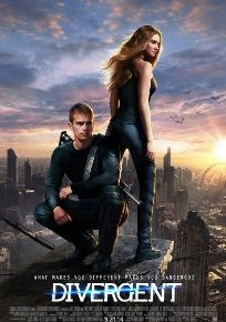 Divergent (A PopEntertainment.com Movie Review)