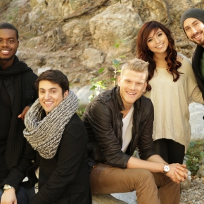 Pentatonix – PTX – Pitch-Perfect in Every Way