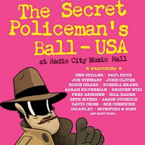 Secret Policeman's Ball – USA (A PopEntertainment.com VideoReview)