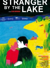 Stranger By the Lake (A PopEntertainment.com Movie Review)