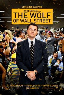The Wolf of Wall Street (A PopEntertainment.com Movie Review)