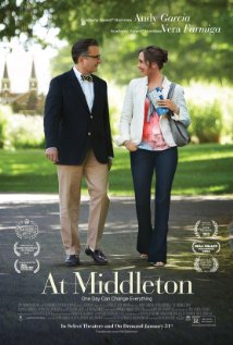 At Middleton (A PopEntertainment.com MovieReview)