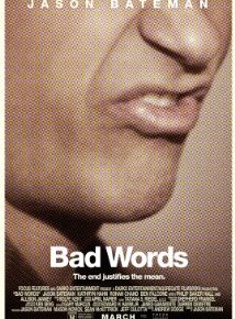 Bad Words (A PopEntertainment.com Movie Review)