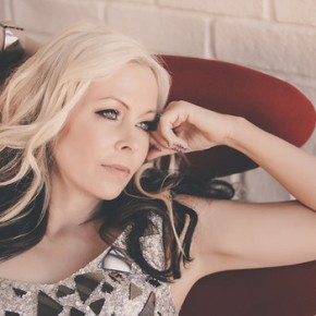 Terri Nunn of Berlin – Embraces Her Animal Instincts