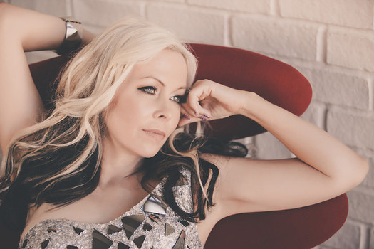 Terri Nunn of Berlin