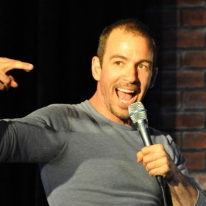 Bryan Callen – It's A Man's, Man's World