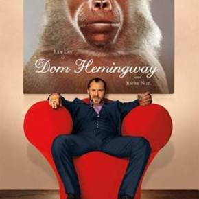 Dom Hemingway (A PopEntertainment.com Movie Review)