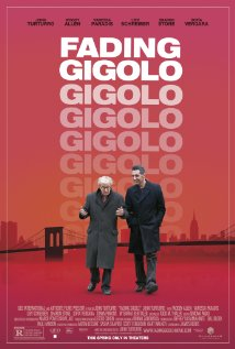 Fading Gigolo (A PopEntertainment.com Movie Review)