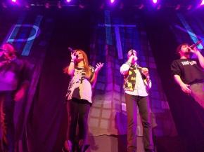 Pentatonix – Electric Factory – Philadelphia, PA – March 30, 2014 – A PopEntertainment.com ConcertReview