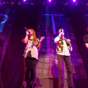 Pentatonix – Electric Factory – Philadelphia, PA – March 30, 2014 – A PopEntertainment.com Concert Review