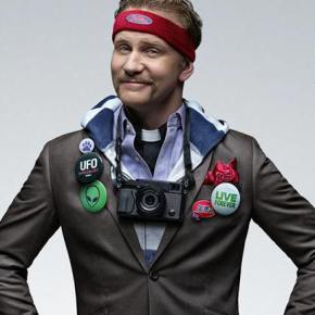 Morgan Spurlock – On the Inside