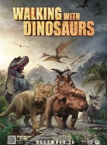 Walking With Dinosaurs: The Movie (A PopEntertainment.com MovieReview)