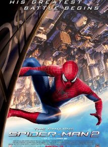 The Amazing Spider-Man 2 (A PopEntertainment.com MovieReview)