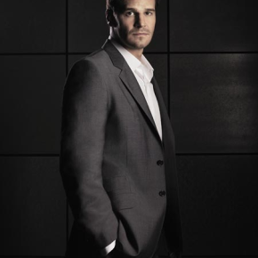 David Boreanaz – Earning His Bones