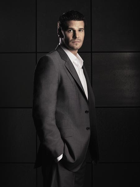 "David Boreanaz stars in ""Bones."""