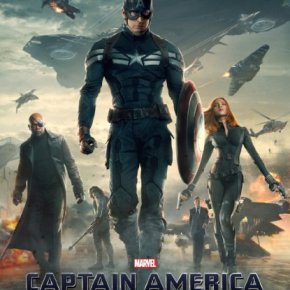 Captain America: The Winter Soldier (A PopEntertainment.com Movie Review)