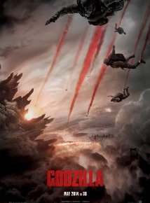 Godzilla (A PopEntertainment.com Movie Review)