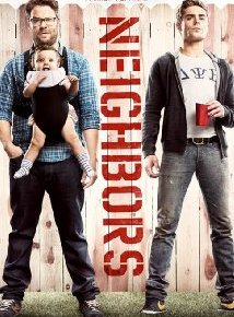 Neighbors (A PopEntertainment.com Movie Review)