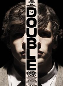 The Double (A PopEntertainment.com Movie Review)