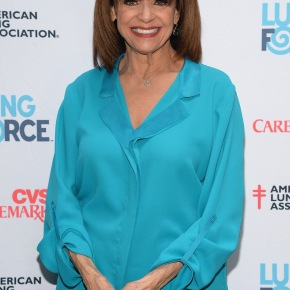 Valerie Harper – Kicking Cancer New York Style